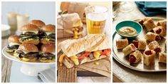50 Amazing Super Bowl Party Recipes That Will Be Gone by Halftime  - CountryLiving.com
