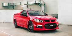 2015 HSV GTS Supercharged V8 Maloo: Holden's Final Ute Will Also Be It's Fastest  ... see more at InventorSpot.com