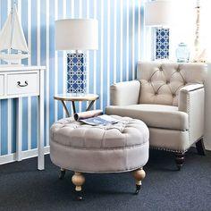 Maritime style! #welovewestwing #getinspired #interiordesign #instahome #design #interiorlover #detailscount #homestyling #homedecor #styleyourhomewithus #roomforinspo #interiorforyou #interior2you #dailyinspiration #design4you #decoration