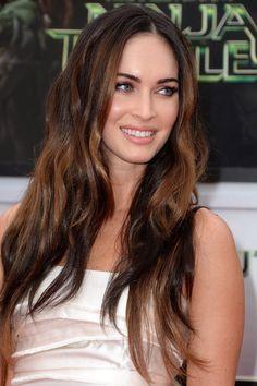Megan Fox makeup look: http://beautyeditor.ca/2014/08/06/megan-fox-makeup/