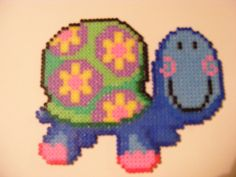 Turtle by ki-vi, via Flickr