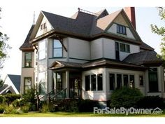 Beautiful Victorian Home - or Bed and Breakfast