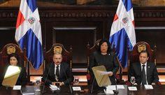 Cristina Lizardo destaca rol Congreso en pro grandeza económica, política y social de República Dominicana
