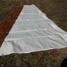 Wharram Wing Sails Now Available - Wharram Builders and Friends