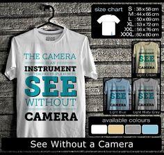 Kaos Kamera Dan Fotografi 2