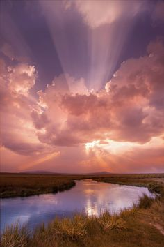 ~~Sky Open | sunset, Mammoth Lakes, California by Sam Lee~~