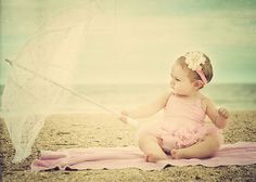 next summer at the beach.. great pic idea!