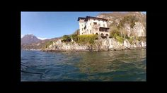 Bellagio Water Sports - Coastal Rowing Demo
