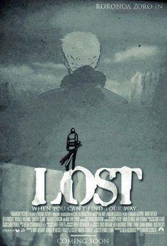 Zoro: Lost | One Piece