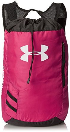 Under Armour Trance Sackpack  http://www.alltravelbag.com/under-armour-trance-sackpack-2/