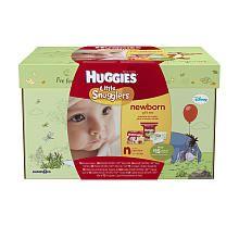 Huggies Newborn Diaper  Need:2