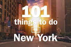 Discover what every local needs to tick off their NYC checklist in our roundup of the coolest and most quintessential things to do in New York