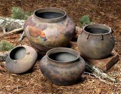 Pottery- Chickasaw