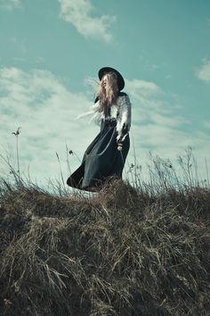 Amish by Daniel Jaroszek