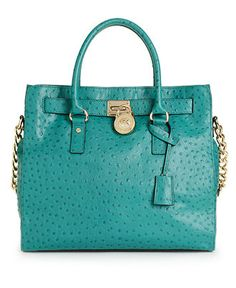 Michael Kors, love this color! Great for summer!