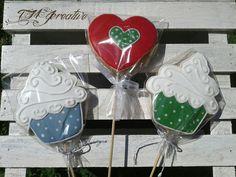 #TMJcreative #mézeskalács #gingerbreadcookie #cookieonstick