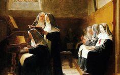 Catholic Link  –  36 fotos confirman que las monjas tienen vidas aburridas