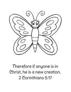 Pin on 2 Corinthians 5:17