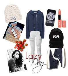 """""""Lazy Day outfit"""" by aniza-27 on Polyvore"""