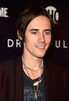 reeve carney -