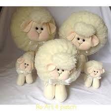 Resultado de imagem para chá de bebê ovelhinha