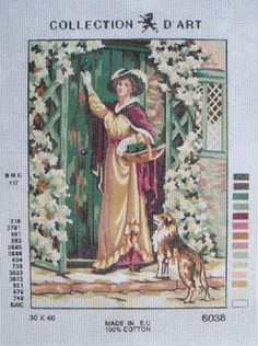 Collection d'Art 6.038