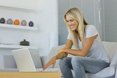 A virtual administrative assistant is the perfect career for a military spouse that is often relocating