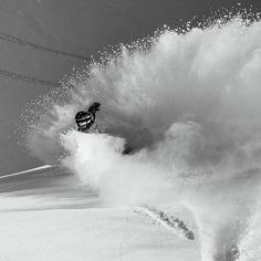 It's snowing!  And the forecast for snow looks pretty good for the next few days. Come get your #shred on at #wolfcreek #mostsnowincolorado #colorado #powder #snowboarding #skiing