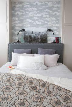 interior design social network at mine - Blair Waldorf Schlafzimmer Dekor