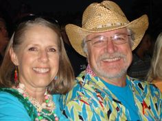 Chris talks about Harry, her husband of 44 years, and their journey with Alzheimer's disease. Great blog!