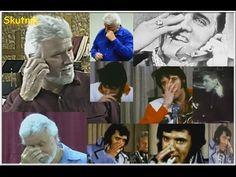 "ELVIS  ARON PRESLEY ALIVE SERMON "" WHAT IS PROPHECY ""  BY SKUTNIK MICHEL"