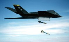 Lockheed Stealth Fighter | Home » Stealth Fighters » Lockheed F-117A Stealth Fighter