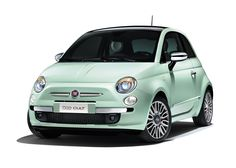 Italian automaker Fiat has unveiled its 2014 Fiat 500 lineup at the Geneva Motor Show. Fiat went back to the Fiat 500 seven years ago and the Fiat 500 Pop, Fiat 500 Bleu, Fiat 500c, Fiat Abarth, Fiat Cinquecento, Mint Green Fiat 500, My Dream Car, Dream Cars, Dream Big