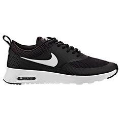 Nike Air Max Thea Women Schuhe black-summit white - 37,5 - http://uhr.haus/nike/37-5-eu-nike-air-max-thea-damen-sneakers-12