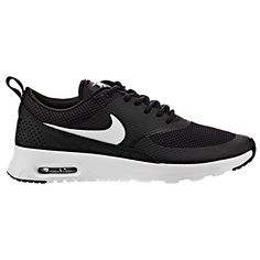 Nike Air Max Thea Women Schuhe black-summit white - 37,5 - http://uhr.haus/nike/37-5-eu-nike-air-max-thea-damen-sneakers-12