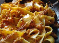 La Pasta con Crema di Peperoni è un grande classico della cucina italiana che…