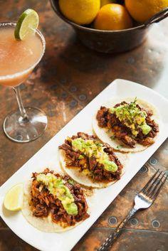 México: tacos al pastor | 32 petiscos deliciosos para você comer enquanto assiste a Copa do Mundo