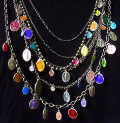 #bohemian #jewelry #jewellery