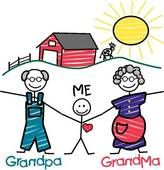 Grandpa, Grandma & Me . Grandparents Rights, Happy Grandparents Day, Sony Led Tv, Quotes About Grandchildren, Funny Inspirational Quotes, Funny Quotes, Grandma And Grandpa, Grandparent Gifts, Family Quotes