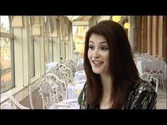 Gemma Arterton opens the Harrods Summer Sale - http://hagsharlotsheroines.com/?p=16850