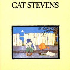 Cat Stevens - Teaser And The Firecat (Vinyl, LP, Album) at Discogs Lp Cover, Cover Art, Folk Rock, Musica Disco, Rock Album Covers, Vinyl Lp, Vinyl Records, Pochette Album, Cat Stevens