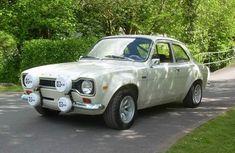 Escort Mk1, Ford Escort, Ford Classic Cars, Modern Classic, Rally, Old School, Automobile, Mexico, Mk 1