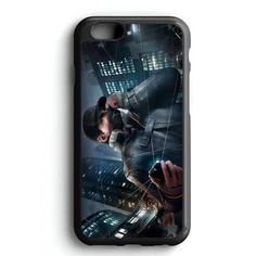Watch Dogs Game iPhone 7 Case