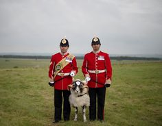 Portrait of Britain Shortlisted and winning photographers – British Journal of Photography Stuart Mclean, Salisbury Plain, British Journal Of Photography, British Army, Derby, Britain, Portrait Photography, Captain Hat, Gallery