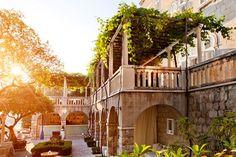 Villa Orsula hotel opens in Dubrovnik | Best new hotels in Croatia (Condé Nast Traveller)