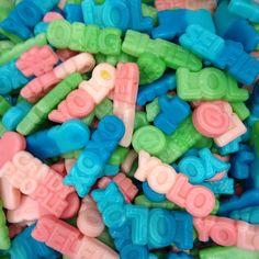 Yolo omg candy lol