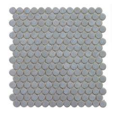 #Sicis #Neoglass Barrels Ng Slate 2 cm | #Murano glass | on #bathroom39.com at 204 Euro/box | #mosaic #bathroom #kitchen