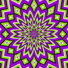 Image moves in multiple patterns