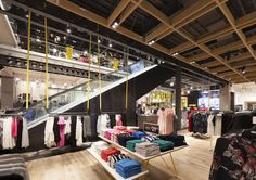 We are specialist in retail fitouts in Wellington; we create great spaces for business. Our Experienced shopfitters trusted by retail & commercial businesses throughout NZ.