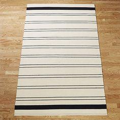 end line rug    CB2